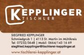 Kepplinger Siegfried KEG